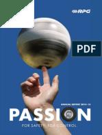 CEAT Annual Report 2014 15
