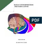 Paradigmas Comtemporaneos Psico Educativos