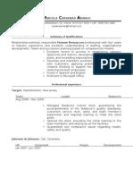 Jobswire.com Resume of cardenasmar