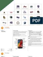 Manual Usuario Moto G 2º Generacion