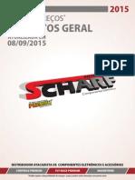 Lista Geral CDVM 08092015