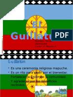 El Guillatún