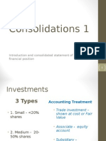Consolidations 1 - Student Version