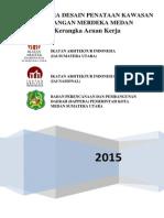 KAK Konservasi Lapangan Merdeka Revisi 05 Agustus 2015