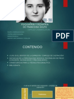 Nomenclatura Francoise Dolto