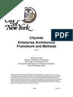 NYC NEA Framework and Methods - Web v1.1