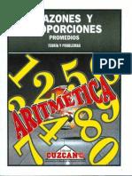 04r.- Razones y Proporciones - Cuzcano.pdf