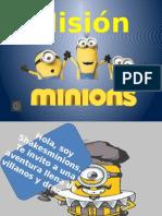 Misión (1)