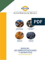 11697 Manual Ahmsa