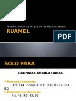 Instructivo Ruamel