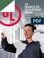 UL Safety Mark ES