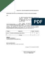 SOLICIT LEVANTAMIENTO DE PRE REQUISITO WILLIAN.docx