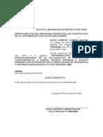 SOLICITO APROBACION DE  PLAN DE TESIS ERICK.doc