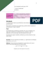 EF Constucoes Geometricas