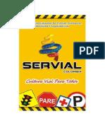 Portafolio servicios servial colombia