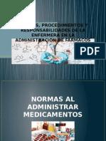 farmacologia seminario