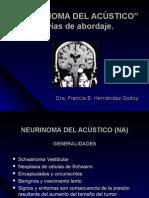 Neuninoma Del Acústico1