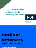 Diseño Web Mas Alladelo Visual