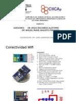 Conectividad Wifi