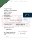 Utah SB54 Motion for Summary Judgment