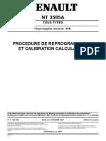 Renault Reprogrammation Calculateur