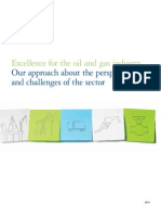 Brazil - Excellence Oil Gas Industry
