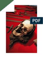 Daños de Armas Medievales