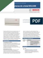 DS1109i Glassbreak Data Sheet EsES 9007201892443787