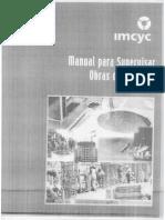 Manual Para Supervision Obras de Concreto