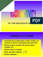 Radioactive s Laid