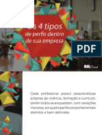 e-Book 4perfis Comportamentais