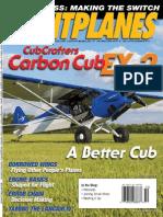 Kitplanes October 2015