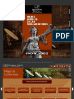 ID133 PimentelMendez tu  MarcoJuridicoComunicaciones.cap1
