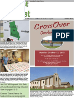 Baptist Digest Oct 2015
