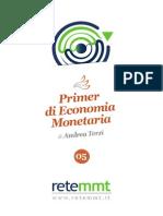 Terzi A | Economia Monetaria #5