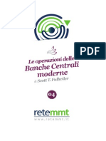 Fullwiler S | Operazioni Banche Centrali moderne #4