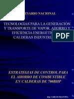 Seminario de Calderos1