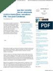 14-09-15 Egipto tendrá que dar versión oficial fehaciente en atentado contra mexicanos. Senadora PRI.pdf