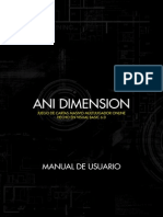 Guia Juego Ani-Dimension Pro - YuGiOh