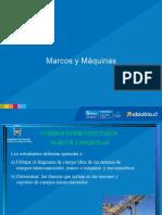 9.- Marcos y Máquinas