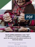 Teoria Política Feminista e Seus Nós