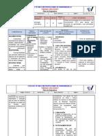 plan asignatura tecnología 4 periodo 4°