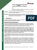 Laboratorio N°3_Reacciones endotermicas y exotermicas