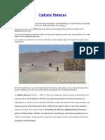 Cultura Paracas