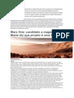 Material Para Marte