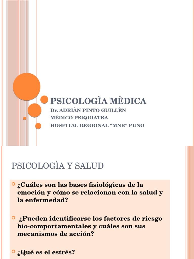 1.Psic Mèdica-Entrevista Mèdica