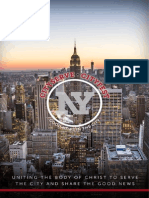 NYC Part Guide