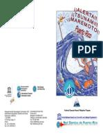Tsunami Warning Cartoons