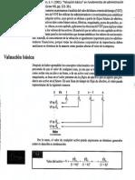 """07) Besley, S., y Brigham, E. F. (2001). """"Valuación Básica"""" en Fundamentos de Administración Financiera. México McGraw Hill, Pp. 321-361"""