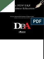 Brochure DBA Ecuador